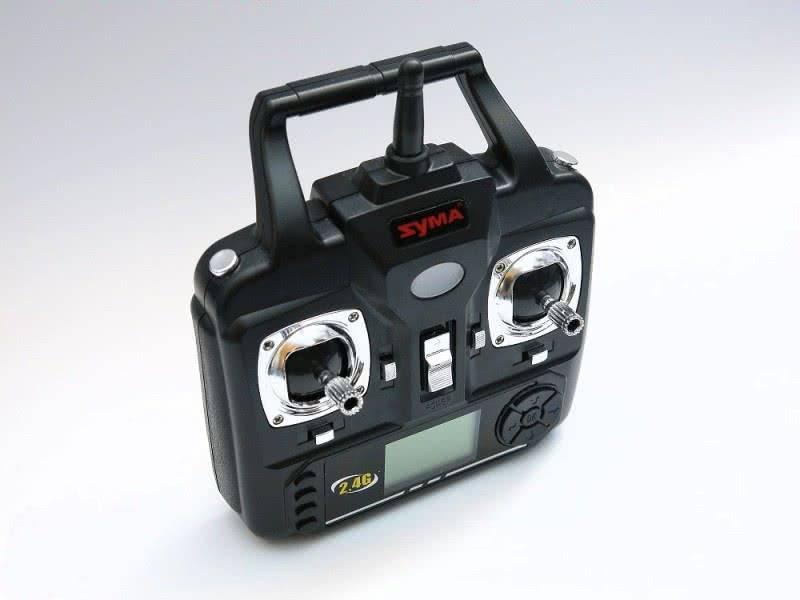 Пульт управления X5C