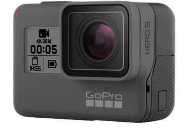 Камера GoPro HERO 5 Black