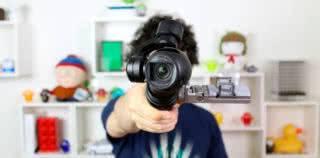 Камера Dji Osmo обзор