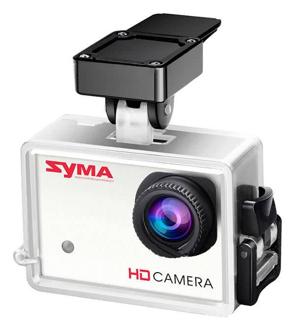 Камера Syma 8G
