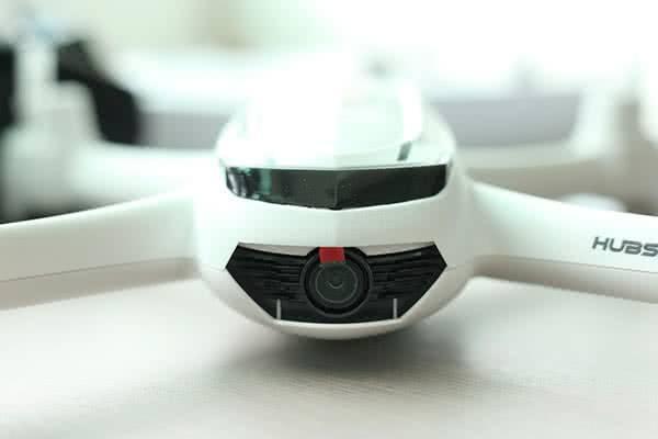 Камера Hubsan X4 H502S