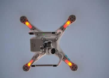 Что такое дрон