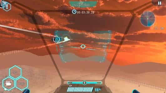 Walkera Aibao 4к fpv игровой режим