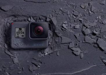 Камера GoPro HERO 6 Black