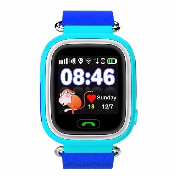 Smart Baby Watch Q90