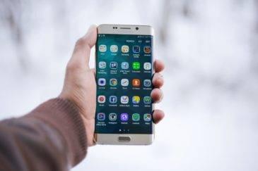Когда появится Samsung Galaxy с двусторонним дисплеем