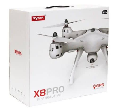 SYMA X8 Pro GPS