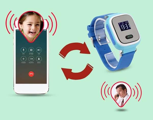 Зачем нужны умные часы для детей