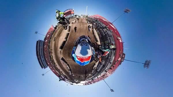 Фотографии сделанные на GoPro Fusion