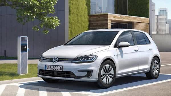Volkswagen-eGolf