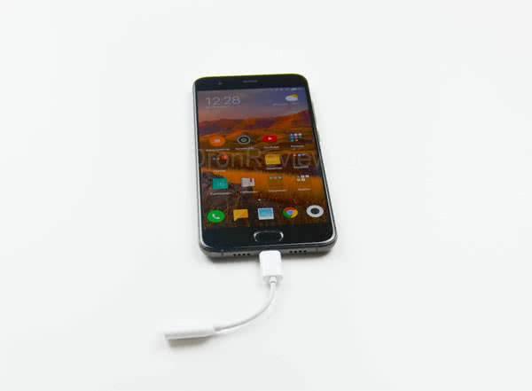 Переходник Xiaomi Mi6