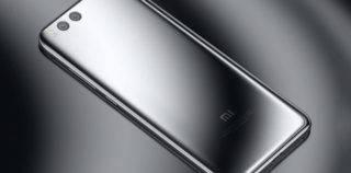 Xiaomi Mi 7 концепт