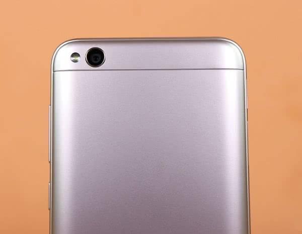 Камера Xiaomi Redmi 5A