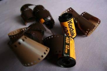 Kodak и криптовалюта