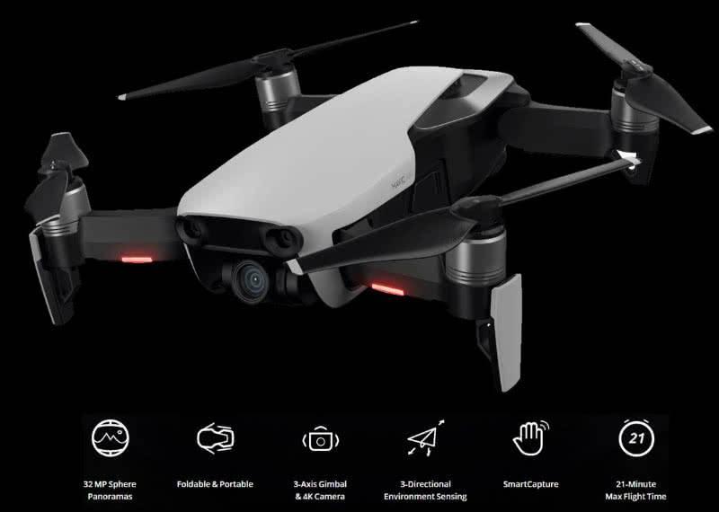 intelligent flight battery mavic по низкой цене