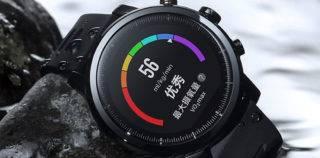 Обзор Хiaomi Huami Amazfit Watch 2