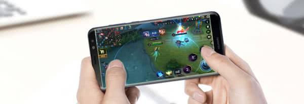 Huawei Nova 2i игры