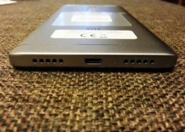 Redmi Note 4X — достойный представитель семьи Xiaomi