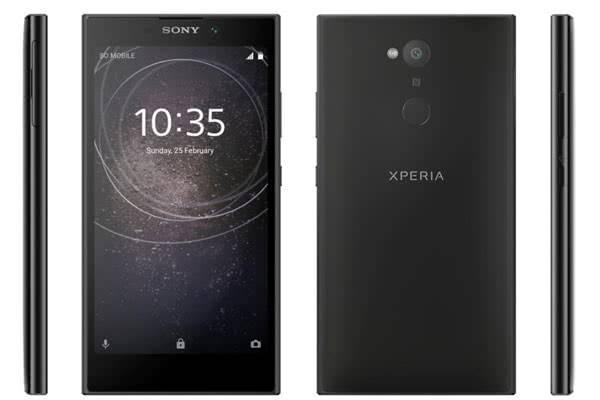 Sony Xperia L2 фото