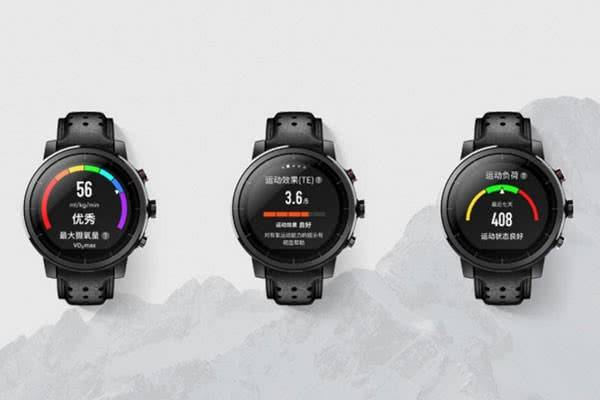 Хiaomi Huami Amazfit Watch 2