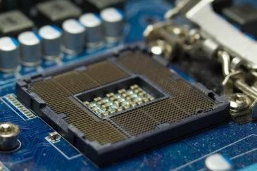 Apple планирует сделать Intel основным поставщиком компонентов для смартфонов