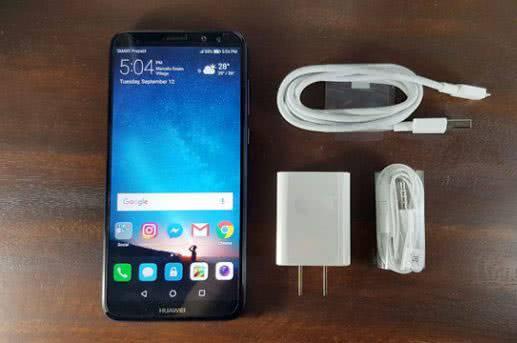 Комплектация Huawei Nova 2i