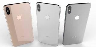 iPhone X Plus заработает в режиме dual SIM