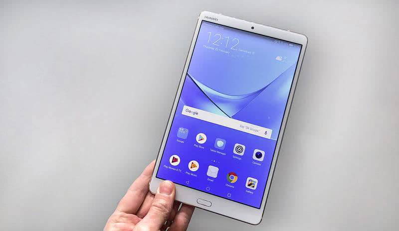 Huawei Media Pad фото
