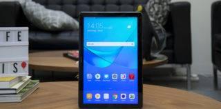 обзор планшета Huawei MediaPad M5