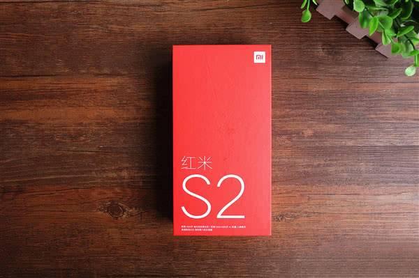 Xiaomi Redmi S2 комплектация