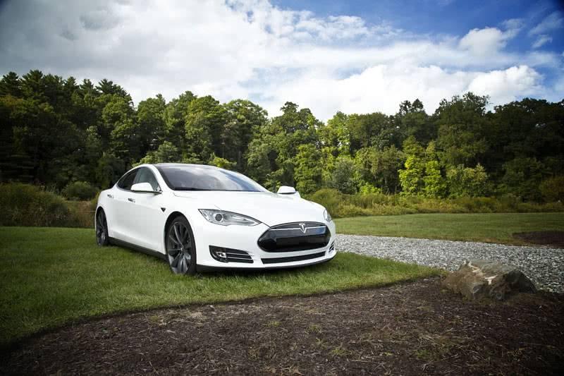 Вред электромобилей окружающей среде