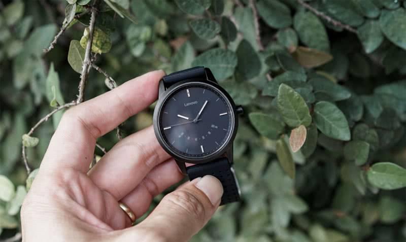Lenovo Watch 9 фото