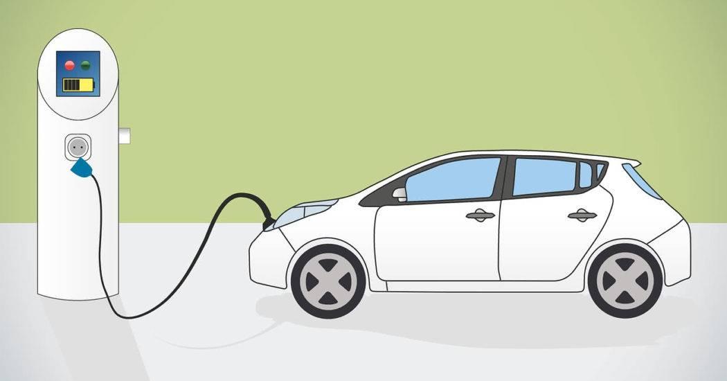 6 мифов об электромобилях