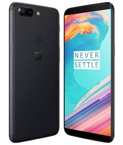 OnePlus 5T дизайн