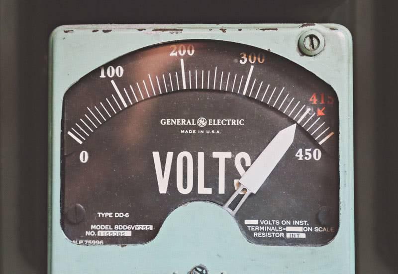 Нагрузка на электрические сети от электромобилей