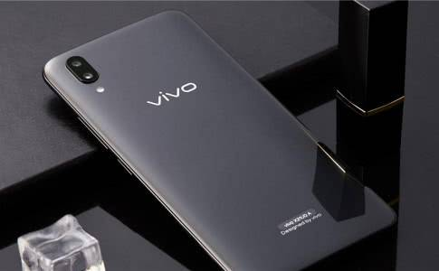 Камеры Vivo X21