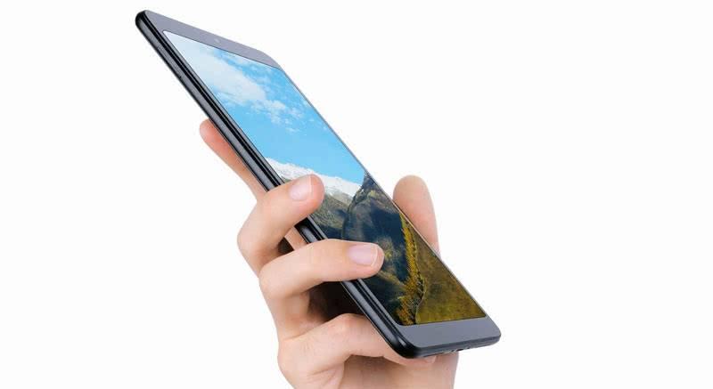 Xiaomi Mi Pad 4 планшет