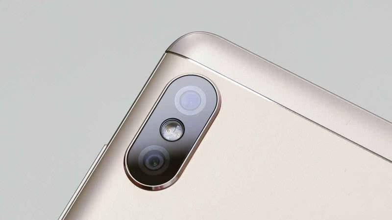 Камера Xiaomi Redmi Note 5