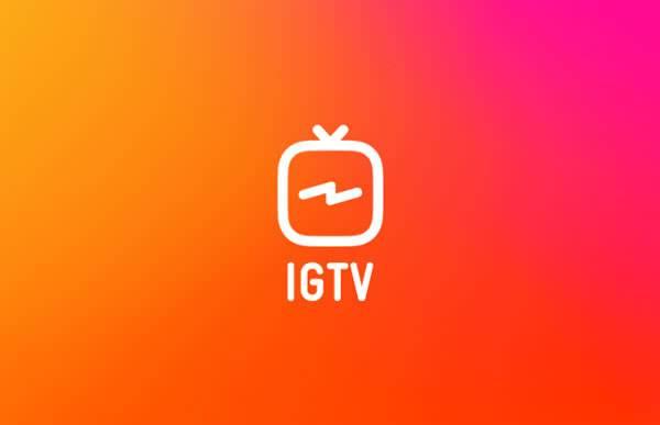 IGTV фото