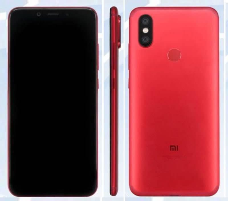 Xiaomi Mi A2 фото