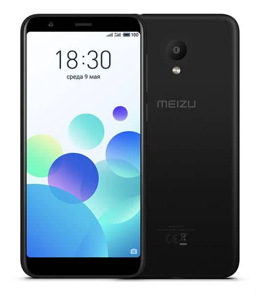 Meizu M8c фото
