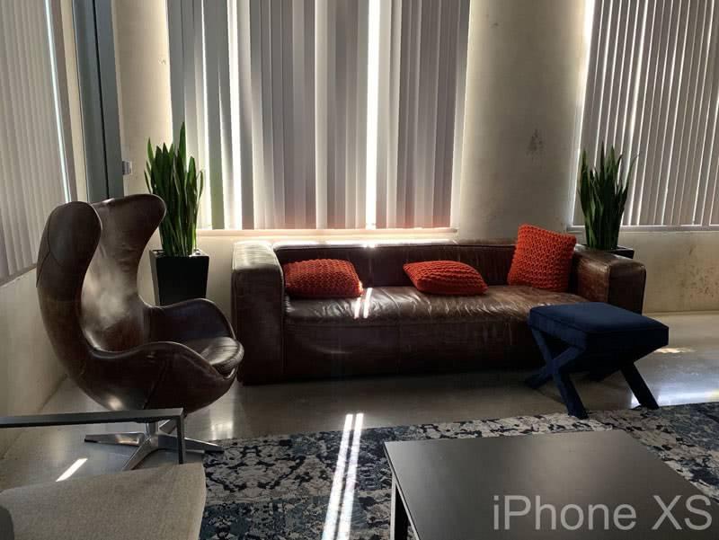 Примеры фотографий снятых на Iphone XS