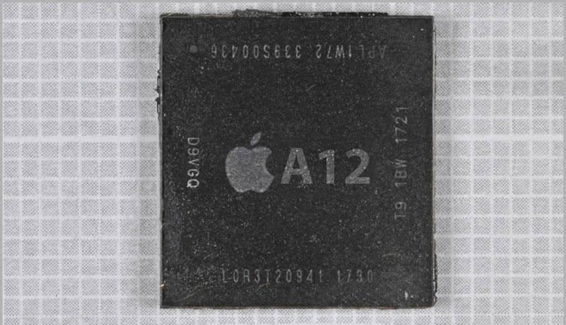A12 apple bionic