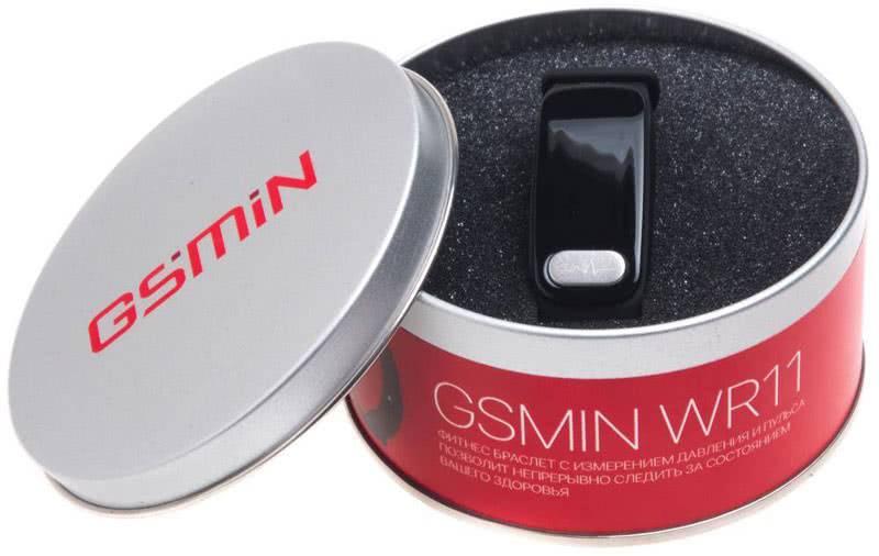 Gsmin WR11 фото