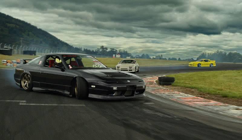 Forza Horizon 4 управление