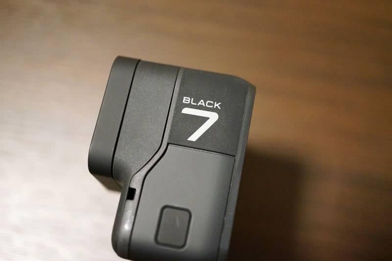 GoPro Hero 7 Black внешний вид