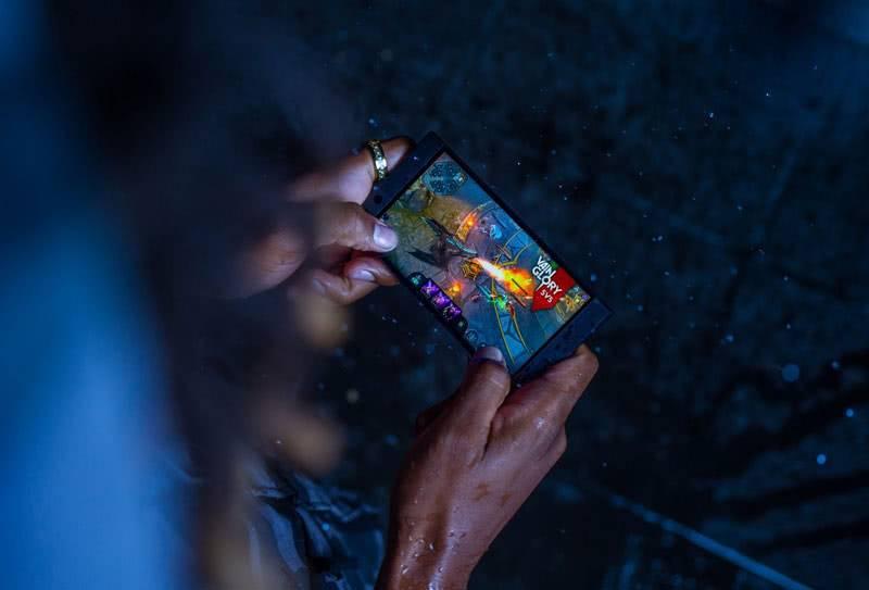 Razer Phone 2 аккумулятор
