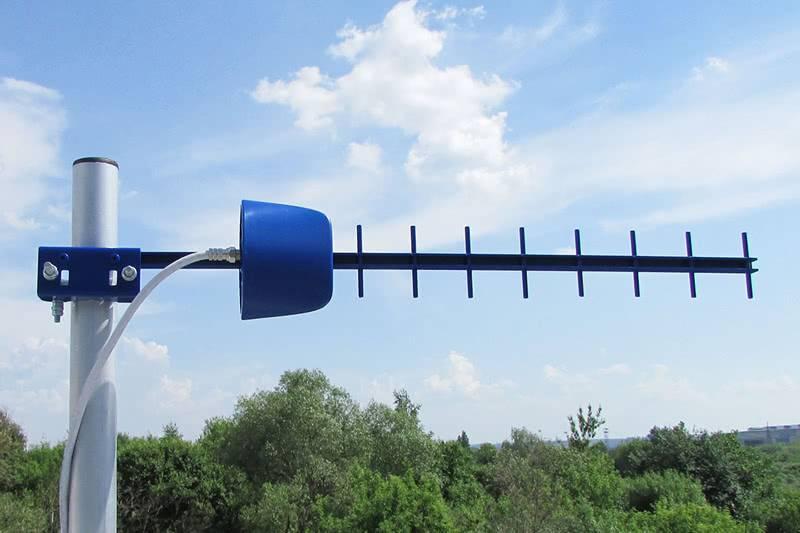Интернет антенна