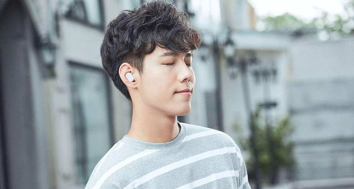 Xiaomi Mi AirDots Youth Edition фото