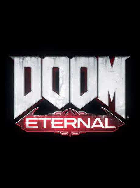 Игра Doom Eternal